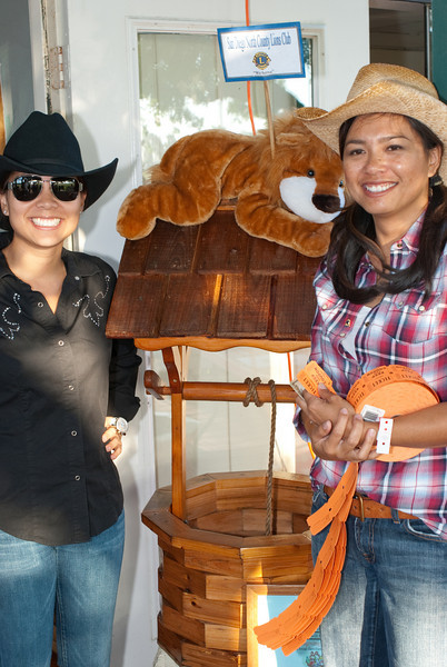 2010 Western Days - Chili Cook-Off