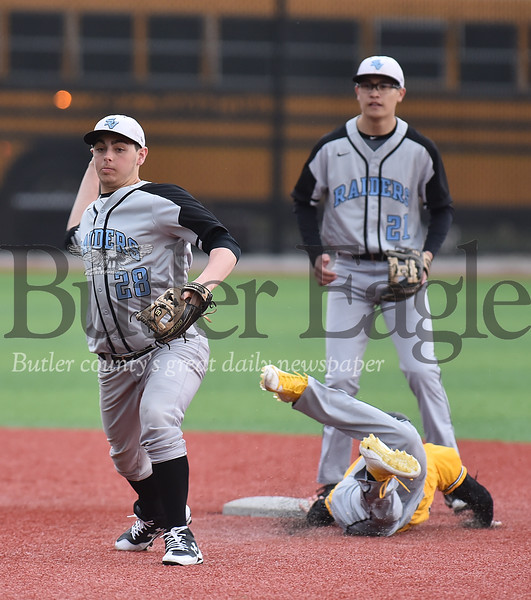 20352 LANCASTER SV SENECA VALLEY NA  NORTH ALLEGHENY BASEBALL SPORTS