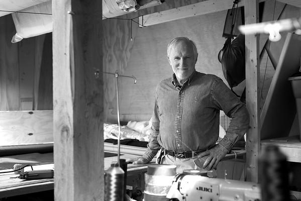 Tom Workshop Portraits