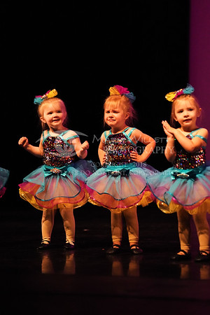 2019 Identity Dance Recital