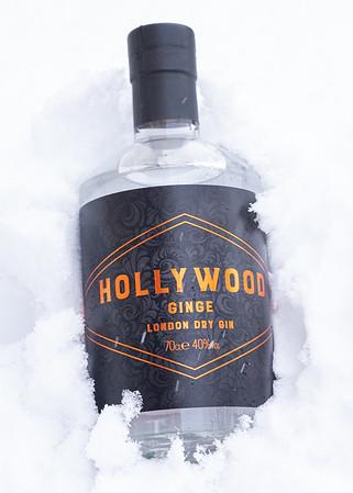 Hollywood Gin