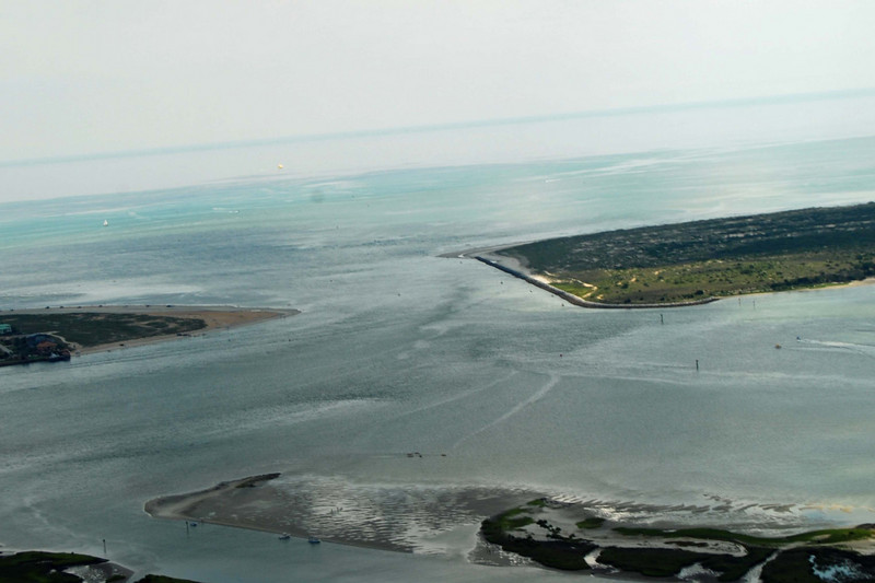 1781 St Augustine Inlet from the air.jpg