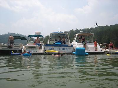 Lake Trip 8-4-07
