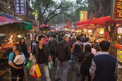 Muslim Night Market