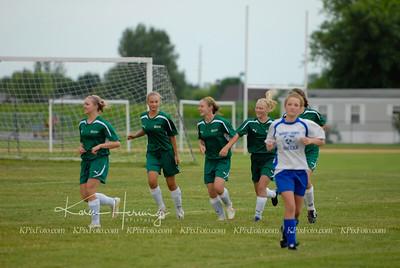 Mankato United U15 Girls Soccer