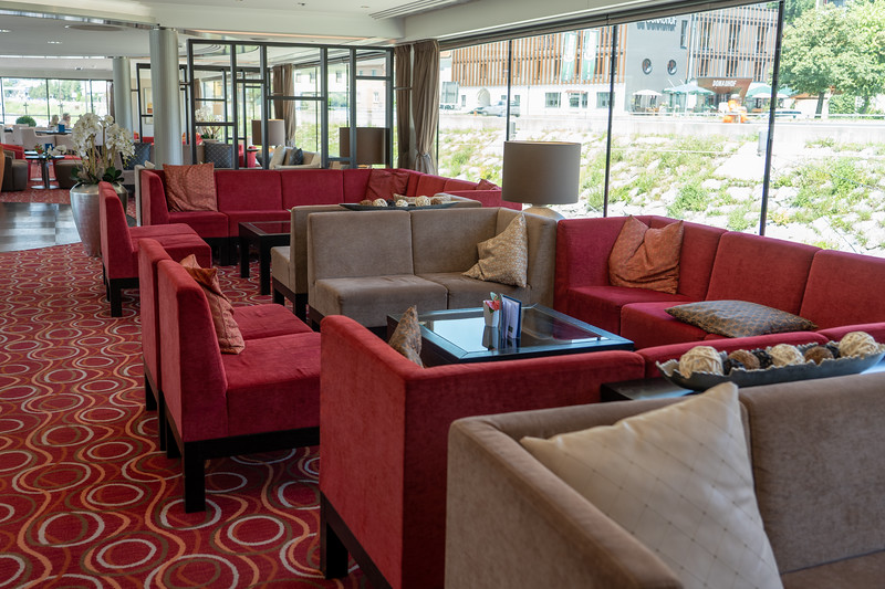 Avalon Impression lounge