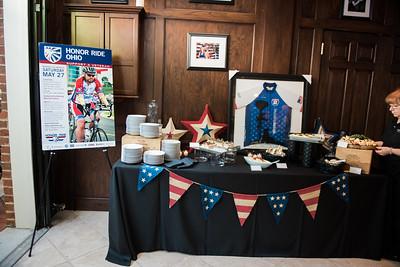 OHIO event fundraiser