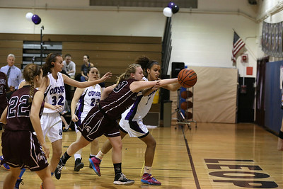 Odyssey Girls Senior Game