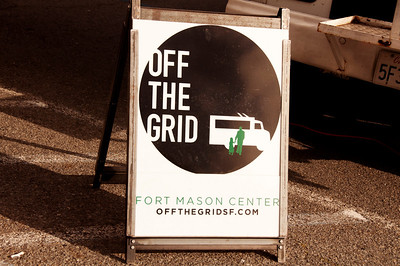 Off The Grid: Fort Mason Center 3.25.2011