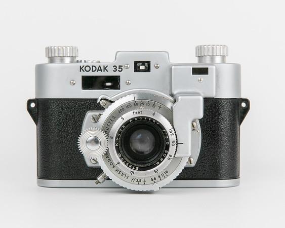 1949 Kodak 35 Rangefinder