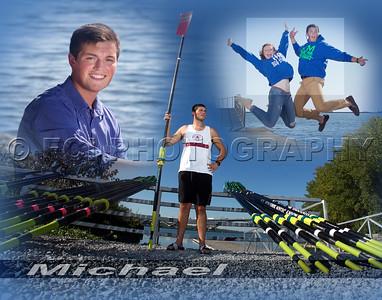 Michael Shrader