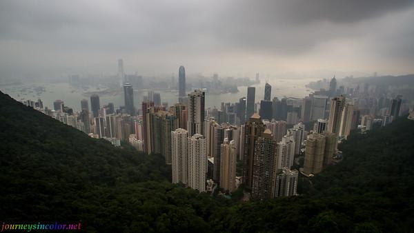Hong Kong (2014)