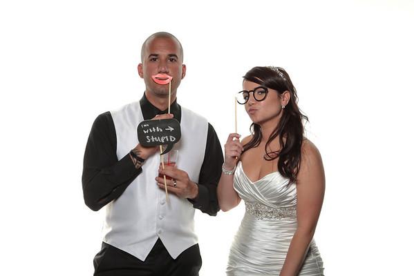 Vanessa & Richard Quintero's  Photo Booth