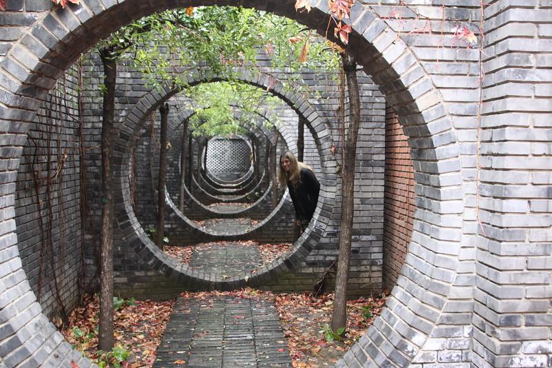 Red Brick Art Museum, Beijing