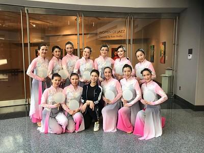 Dance Recital - Saturday Feb 9, 2019