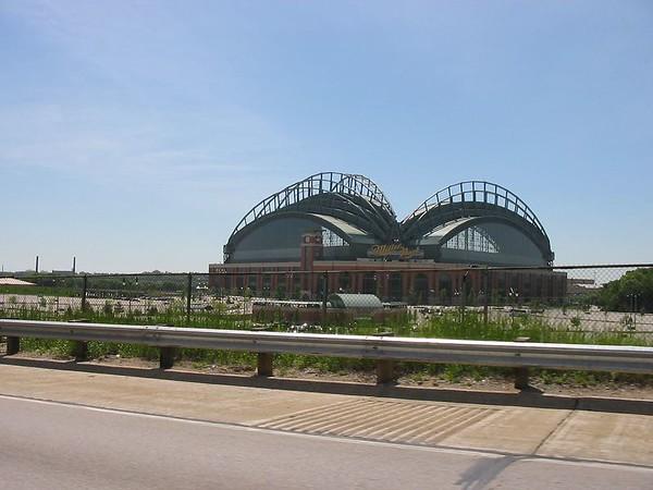 Milwaukee June 5, 2004