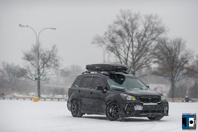Forester XT LcrazyaznL snowfun