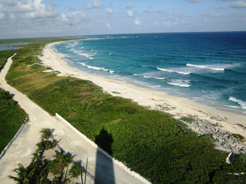Cozumel - 18 Nice view...
