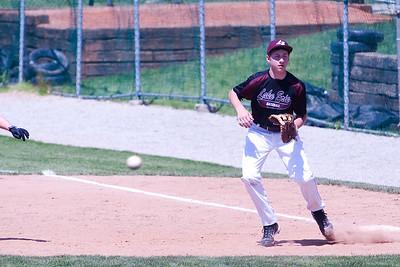 Lake Erie Baseball