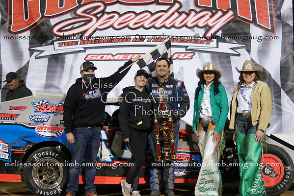 2021 1-9  Winter Nationals Cocopah