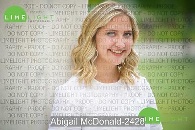 Abigail McDonald