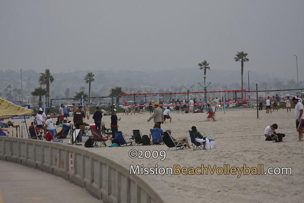 2008 CBVA Mens and Womens A Mission Beach 06/14/2008