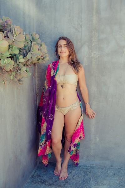 2015-10-09-Lauren - Manakai Swimwear Venice