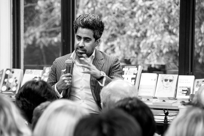 Giridharadas_True American Politics and Prose_BW_2479.jpg