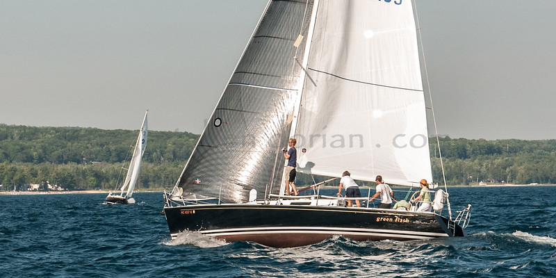 2013   LTYC   Tues Series   Alerions & PHRF