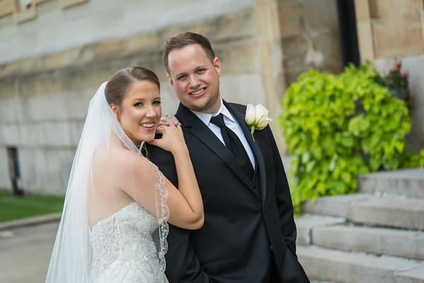 Elyse & Bryan: Married