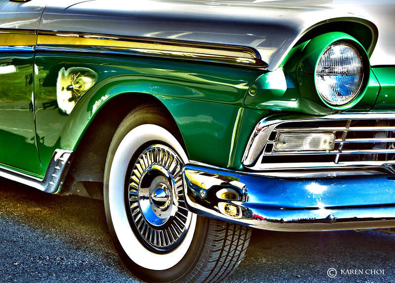 green antique car fender small.jpg