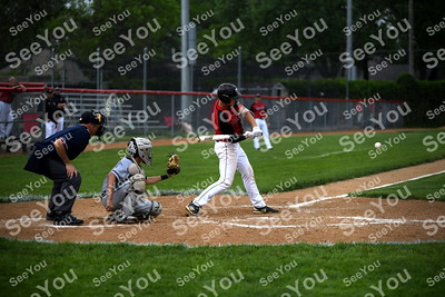 Waukee @ Fort Dodge Baseball