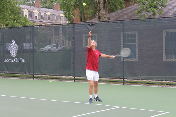 Saturday_Round Robin Tennis