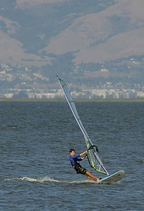 Wind Sports