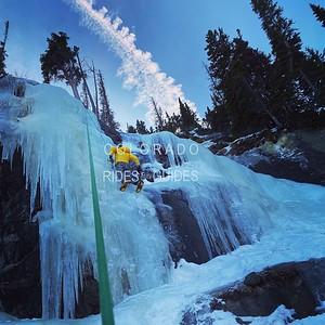 2019 11 17 RMNP Ice Climbing