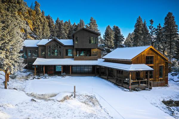 6430 Canyon Creek - Evergreen