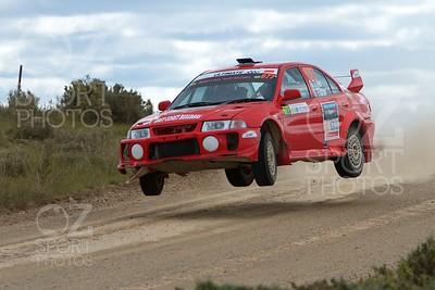 Robertsown Rally 2015