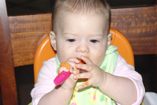 Isabel First Foods