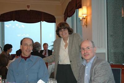 Nixon Peabody Partner Dinner