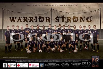 Waunakee Boys Soccer