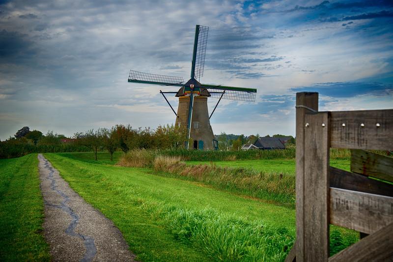 GM~Kinderdijk, Netherlands~2013 4563