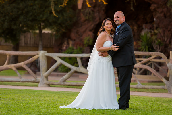 Diaz Wedding