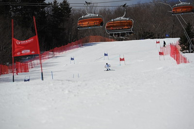 U14 Vt States SG Training Run 3/5/20 Okemo