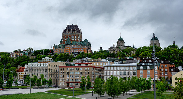 Quebec City 2019