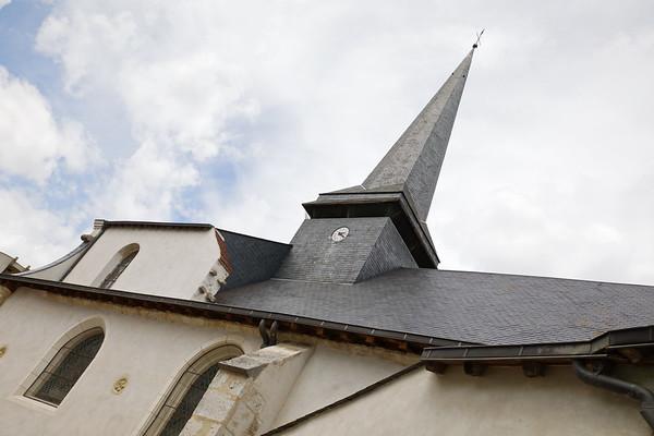 Eglise St-Vincent - Orléans