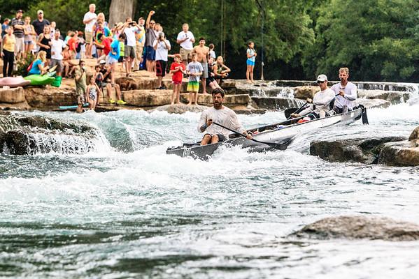 Texas Water Safari 2014
