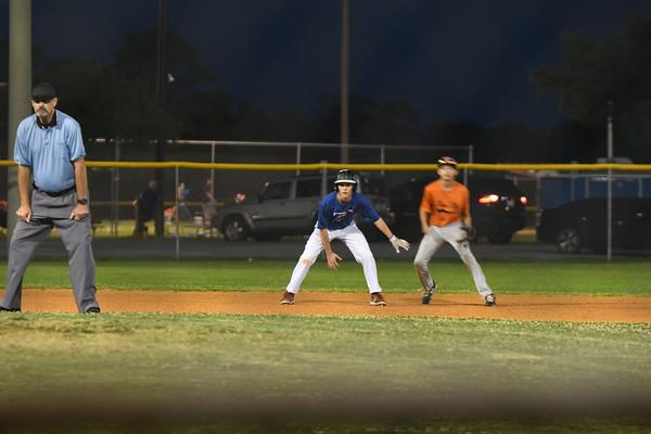 Dickinson League Baseball