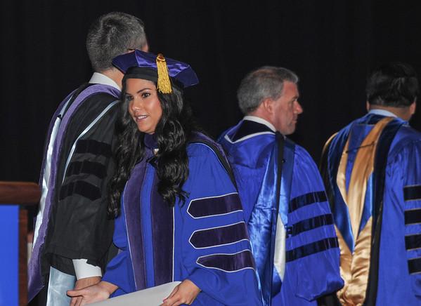 Pauly's Graduation 2013