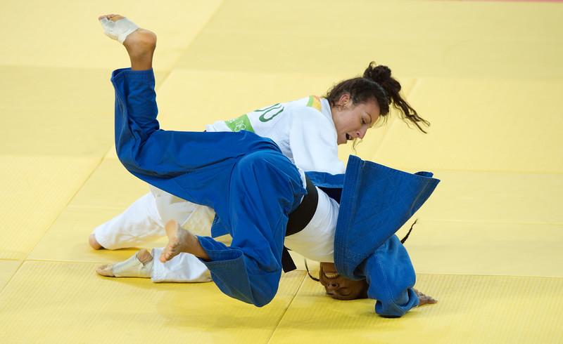 Rio Olympics 07.08.2016 Christian Valtanen _CV44652