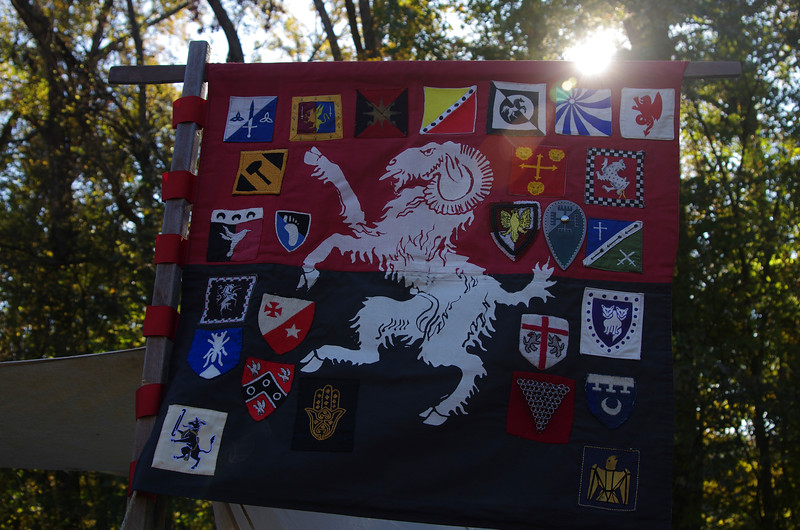 Banner of Valor